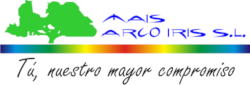 Mais Arco Iris S.L. Logo